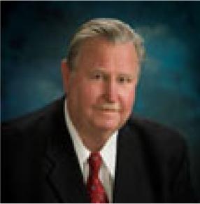 Larry Madeksho